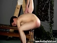 Twink sex A Red Rosy Arse To Fuck